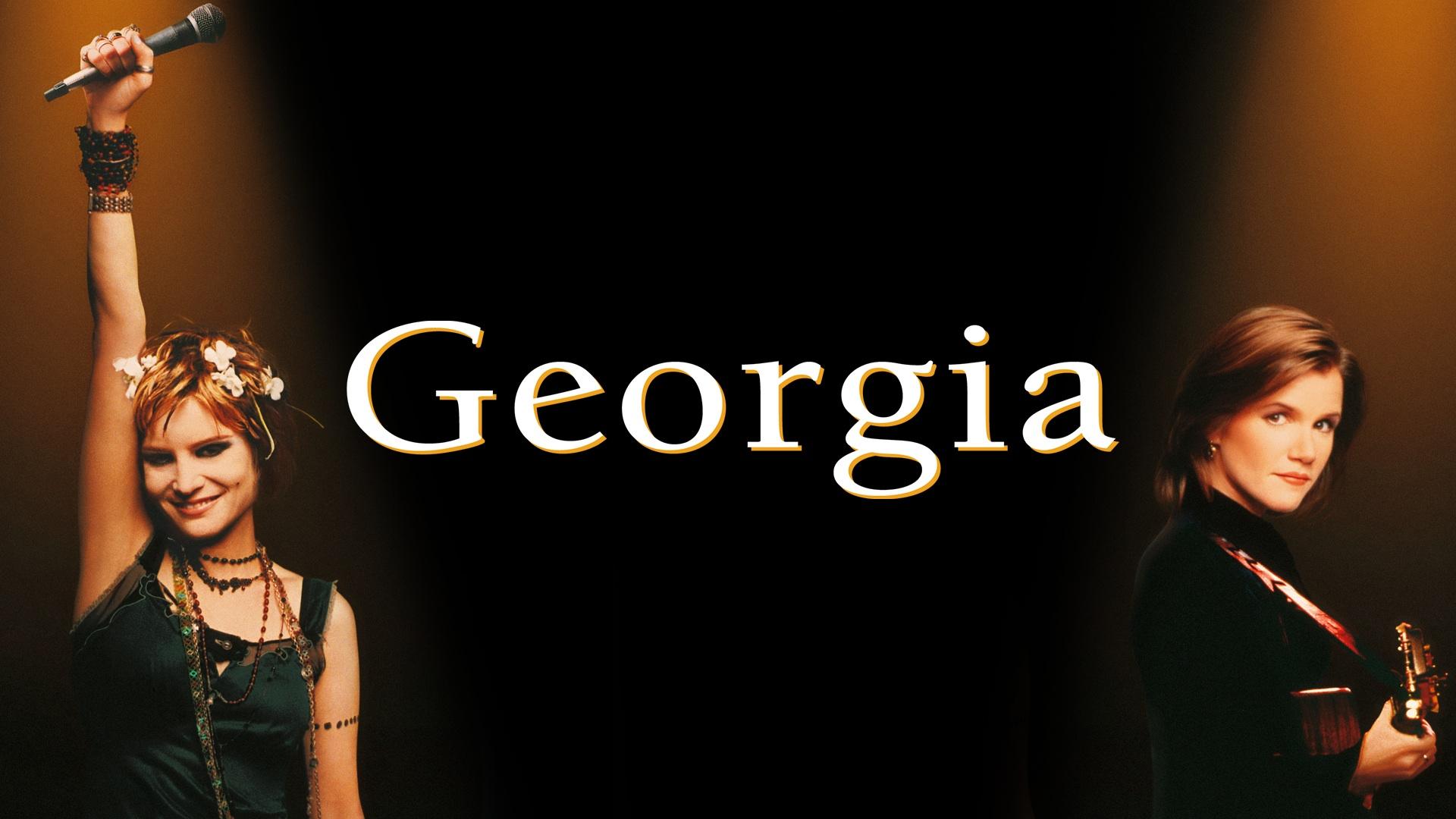 Georgia - Official Trailer (HD)