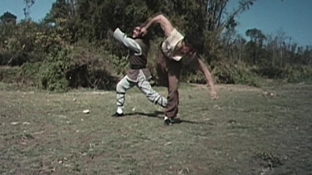 Drunken Tai Chi - Outmatched