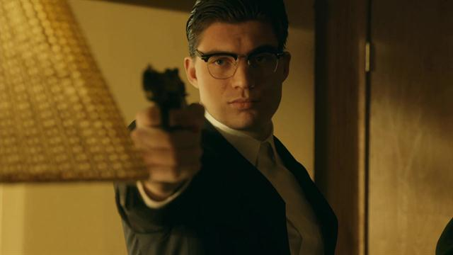 From Dusk Till Dawn: The Series - Checking In