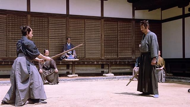 Zatoichi (The Blind Swordsman) - Do or Die
