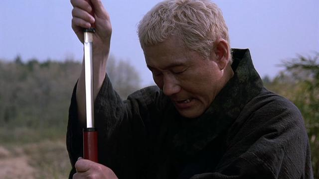 Zatoichi (The Blind Swordsman) - A Moment's Peace
