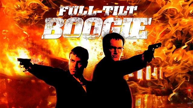 Full Tilt Boogie - Official Trailer (HD)