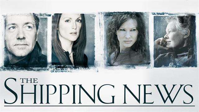 The Shipping News - Official Trailer (HD)