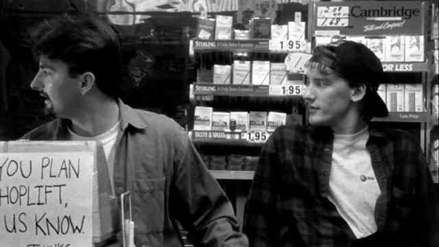 Clerks - Stupid Questions