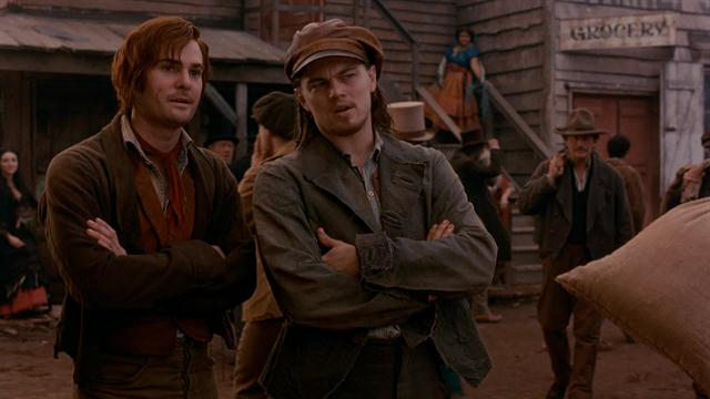 Gangs of New York - The Town