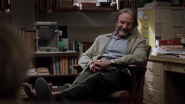 Good Will Hunting - Perfect For Each Other
