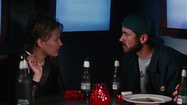 Chasing Amy - Sex Injuries