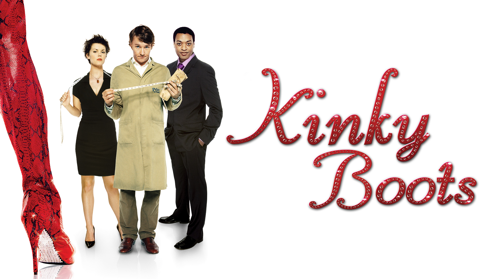 Kinky boots official trailer hd - Kinky boots decisamente diversi ...