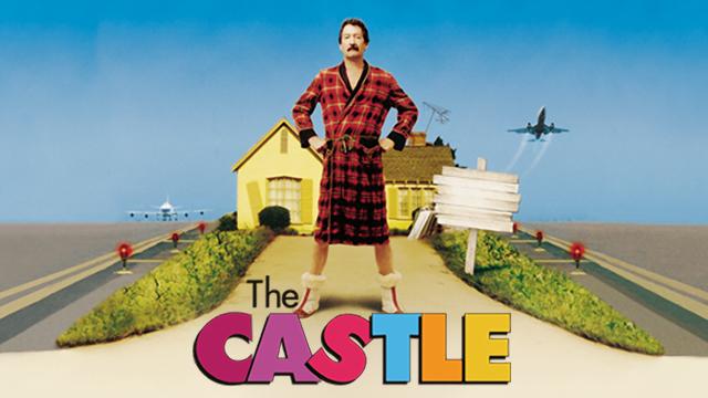 The Castle - Official Trailer (HD)