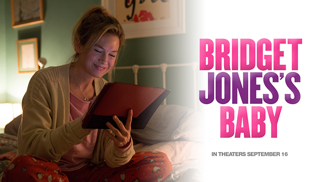 Bridget Jones's Baby - International Trailer (HD)