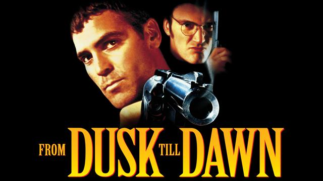 From Dusk Till Dawn - Official Trailer (HD)