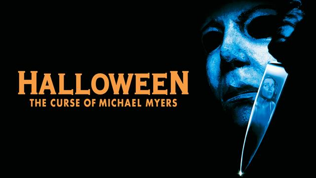 Halloween VI: The Curse of Michael Meyers - Official Trailer (HD)