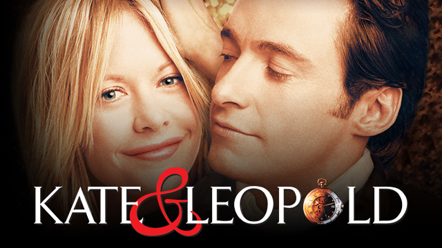 Kate & Leopold - Official Trailer (HD)