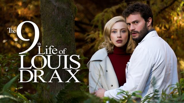 The 9th Life of Louis Drax - Home Entertainment Trailer (HD)