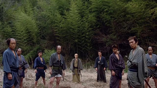 Zatoichi (The Blind Swordsman) - We Run This
