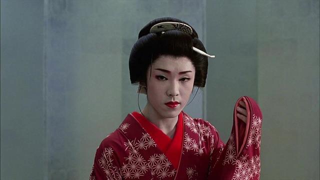 Zatoichi (The Blind Swordsman) - Charade