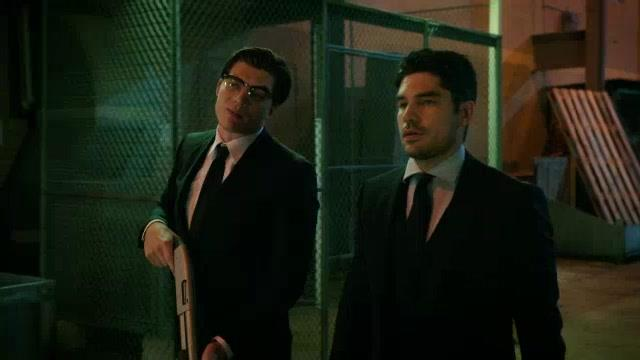 From Dusk Till Dawn: The Series - S2 E8 / Seth & Richie (Exclusive Clip)