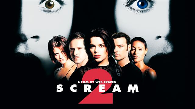 Scream 2 - Official Trailer (HD)