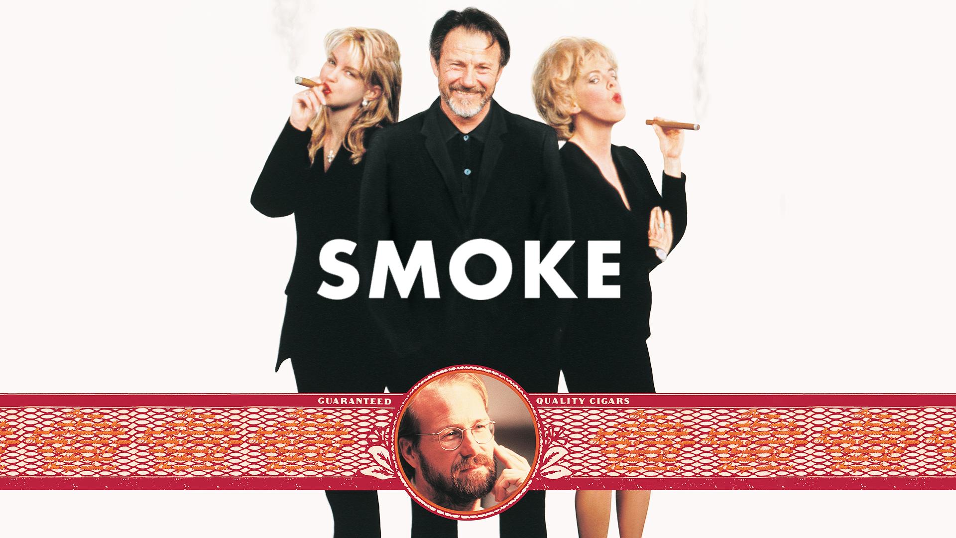 Smoke - Official Trailer (HD)