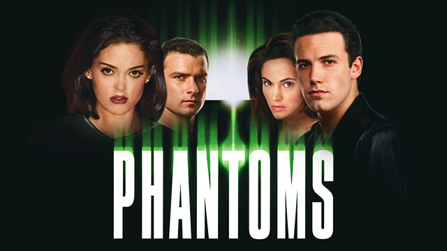 Phantoms - Official Trailer (HD)