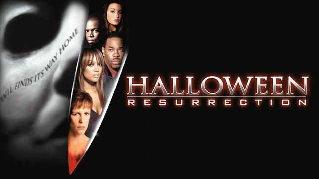 Halloween VIII: Resurrection - Official Trailer (HD)