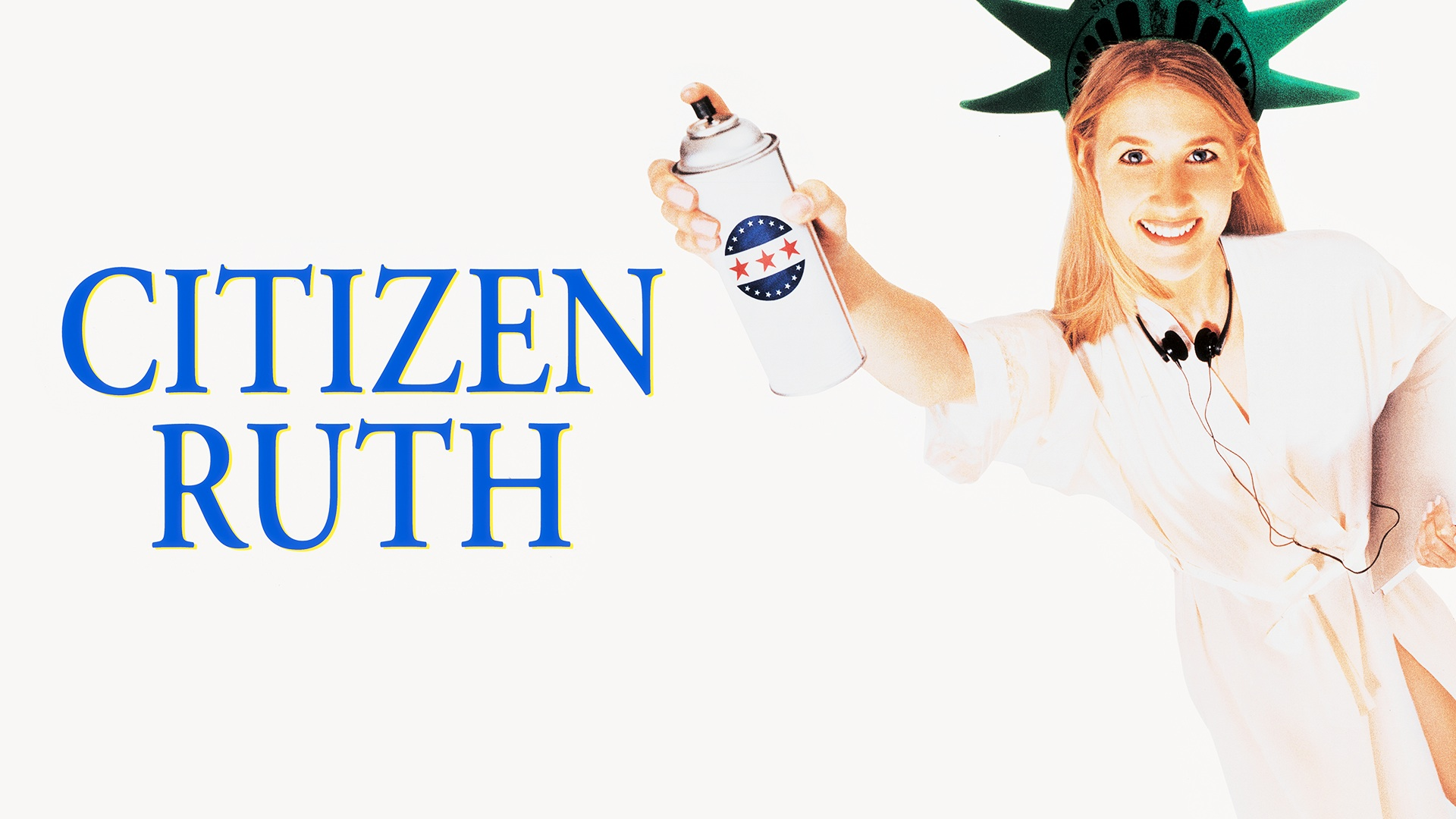 Citizen Ruth - Official Trailer (HD)