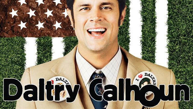 Daltry Calhoun - Official Trailer (HD)