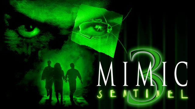 Mimic 3: Sentinel - Official Trailer (HD)