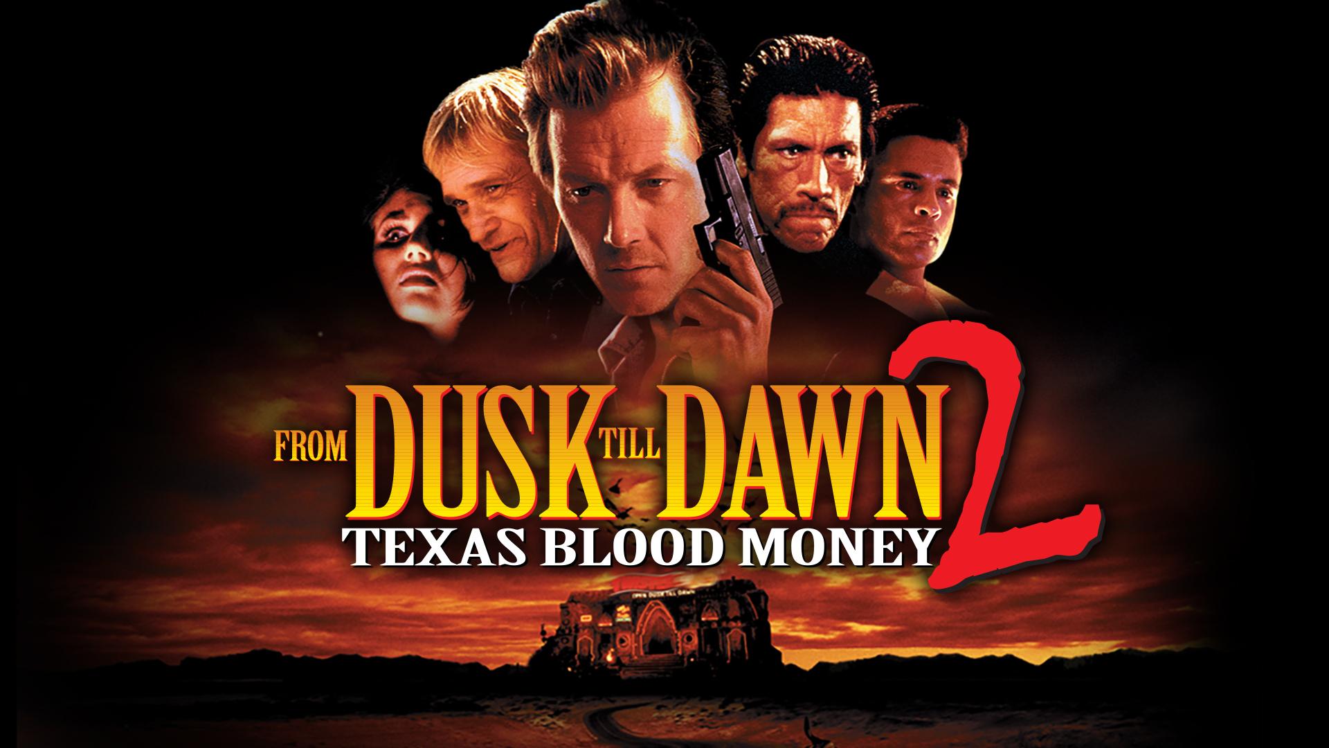 From Dusk Till Dawn 2 - Official Trailer (HD)