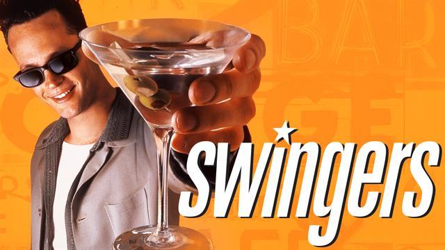 Swingers - Official Trailer (HD)